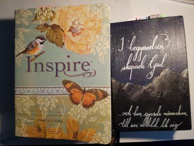 Mina biblar