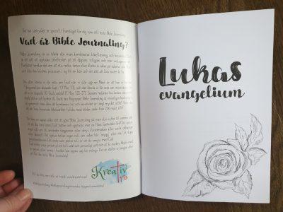Bibel för kreativitet