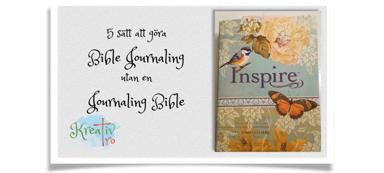 Utan Journaling Bible