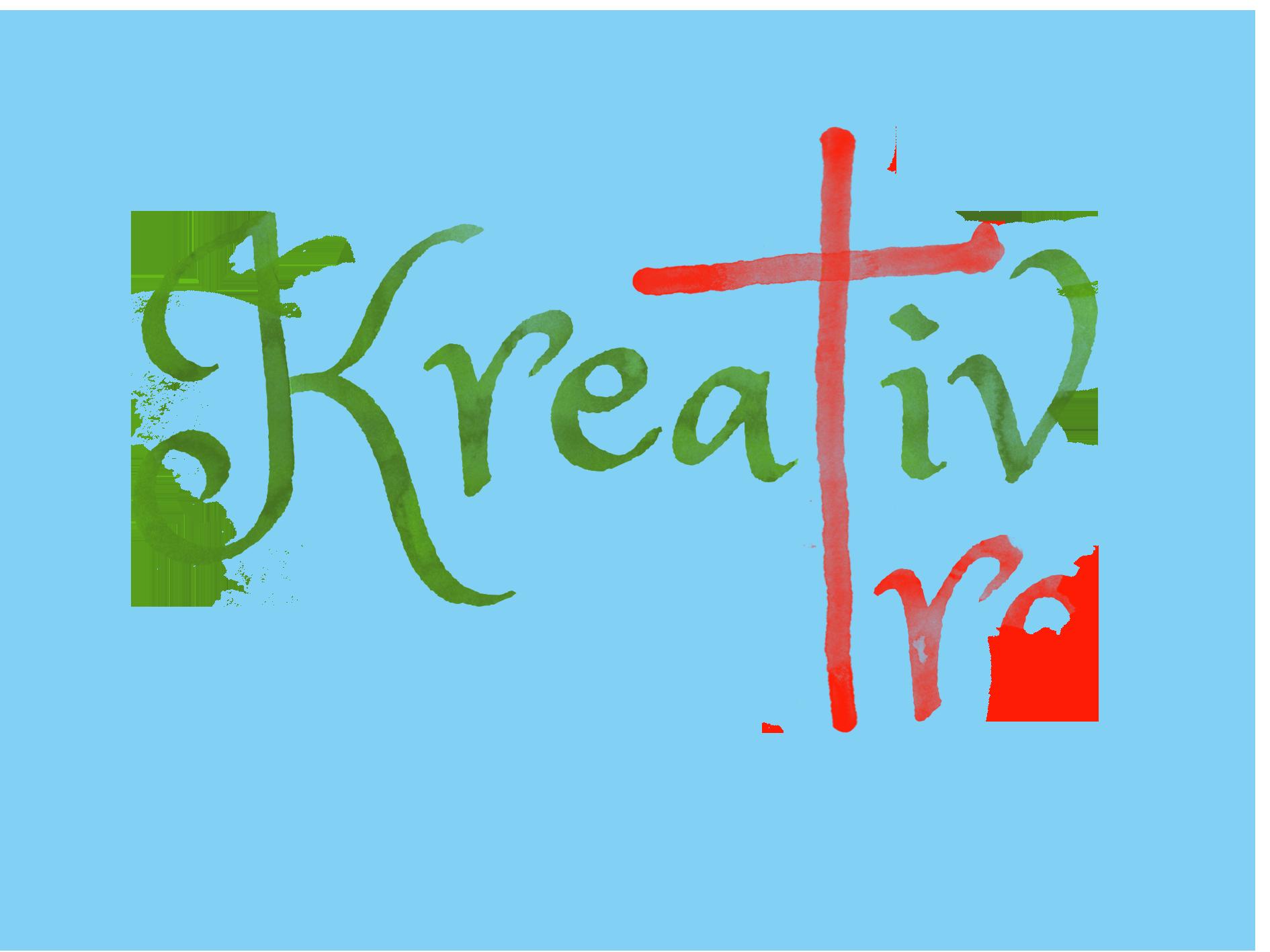 Vad är Kreativ Tro?