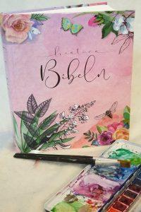 Kreativa Bibeln Folkbiblen