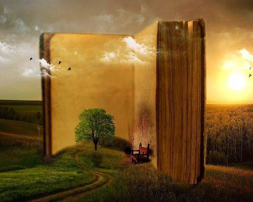 Kreativ Bibelläsning - Upptäck bibeln