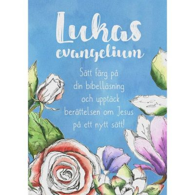Lukasevangelium anteckningsbibel